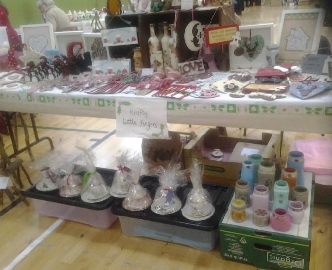 Clare Christmas Craft Fair