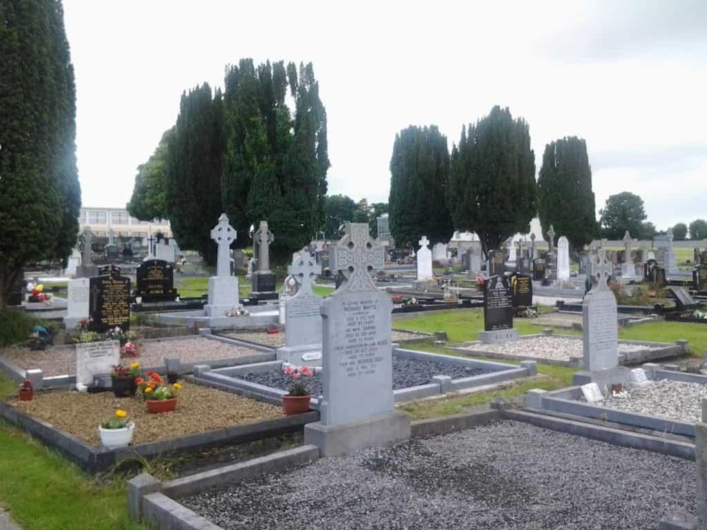 Aughafin Cemetery